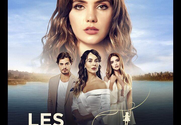 LE RETOUR DE LA SERIE LES LARMES DU PARADIS SUR NOVELAS TV